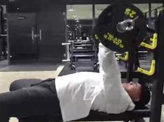 鹿神手臂训练视频_健身视频_手臂动作练习视频