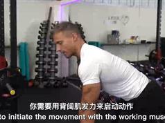 细节帝健身训练的常见错误_健身常见错误动作视频指导