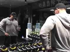 鹿神背部训练视频_健身视频教程_最全的背部训练方法
