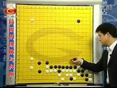 围棋教学视频入门教程_围棋布局教学局面的理解与判断全18集