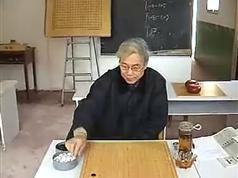 围棋盲点教学_挖掘围棋教学中基础形的盲点5集