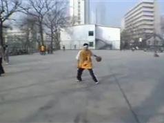 运动高手街球教学_街头篮球教学全集_教授街球动作教学