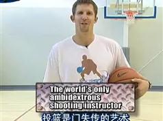Ganon_Baker加农贝克_篮球训练教学教程_加农贝克篮球教学全集