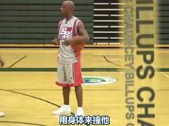 美国著名教练Better Basketball_篮球教学_Betterbasketball篮球教程详细教你1对1防守