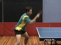 乒乓球技巧_PingSkills乒乓球教学片_乒乓球教学视频