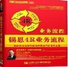 姜汝祥 锡恩业务流程4R管理方案