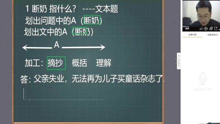 (2020-寒)洪老师语文小学班【完结】