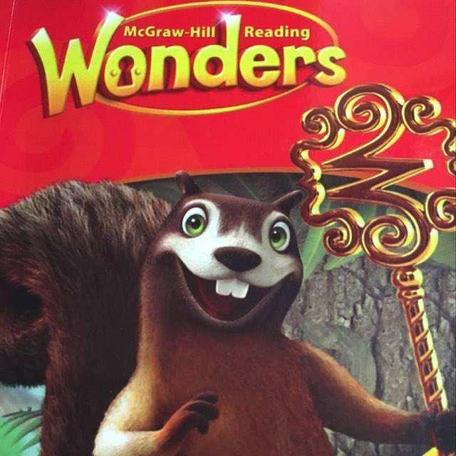 美国网红教材《Wonders》课程G1