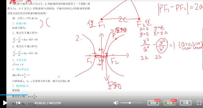 【蜜蜂优课凉学长】2020高考数学一轮复习联报(基础+拔高)