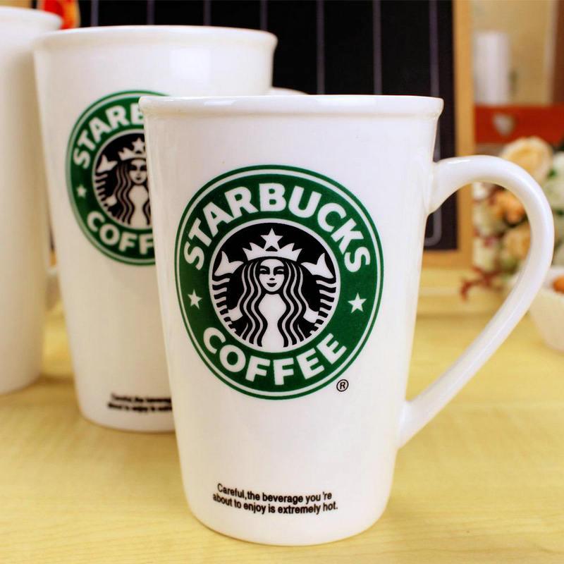 星巴克咖啡制作文档+视频教程(包含开店选址运营方案全套)