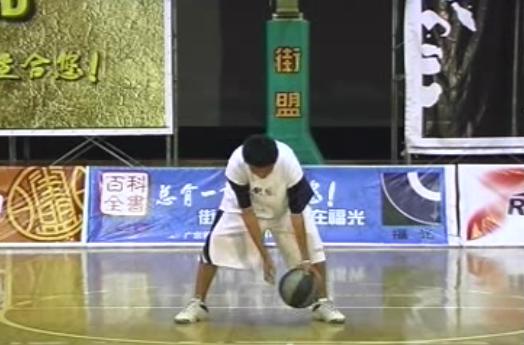 街头篮球教学系列从基础到高级