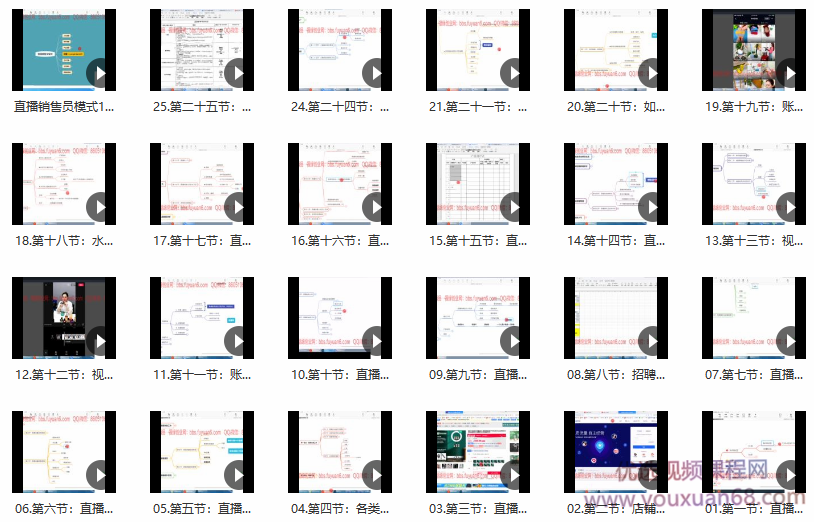 图片[1]-巨企电商学院王金宝2021短视频电商直播班,纯实操教学 - 网创资源库-网创资源库